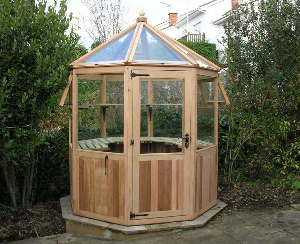 Loxley Greenhouse