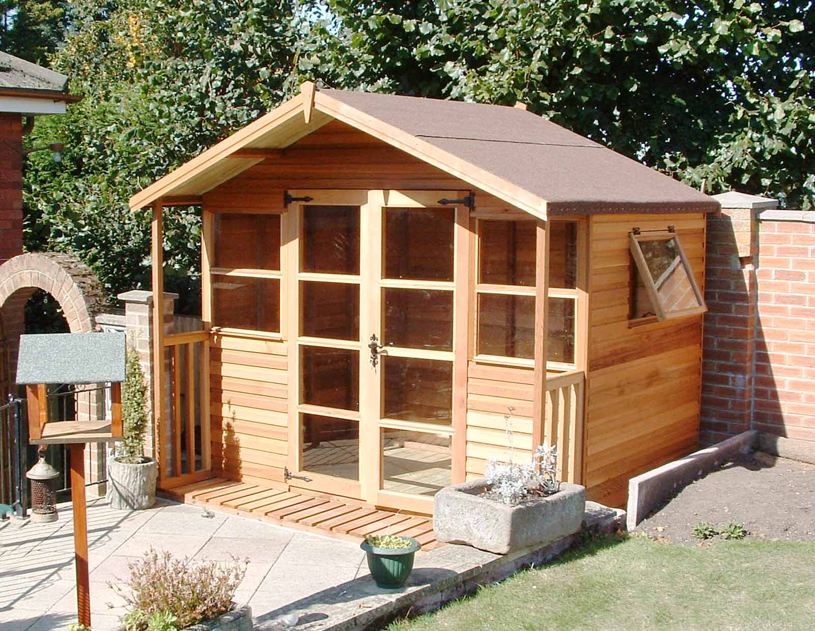 Gardern Summerhouse for Sale