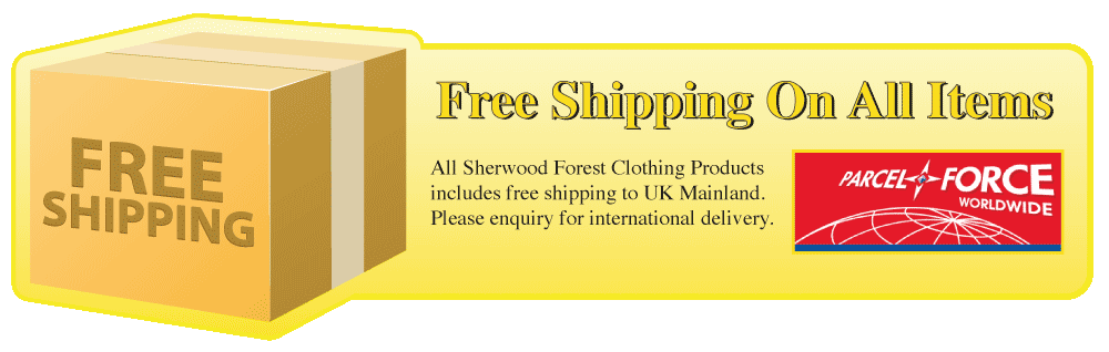 Free Shipping on Sherwood Products