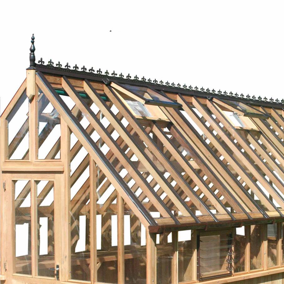 Strange Maintenance Free Roof Woodpecker Joinery Home Remodeling Inspirations Genioncuboardxyz