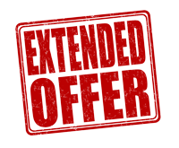 Greenhouse extended offer