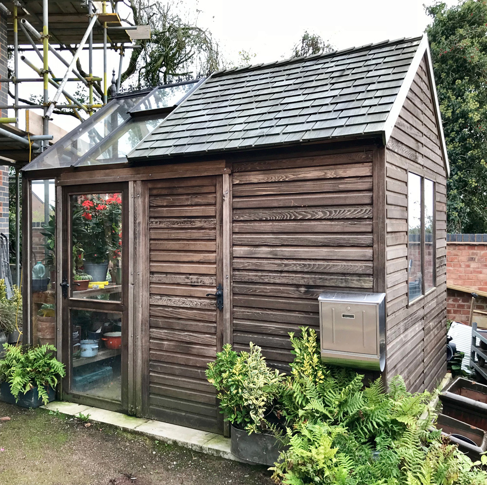 Shed Combo