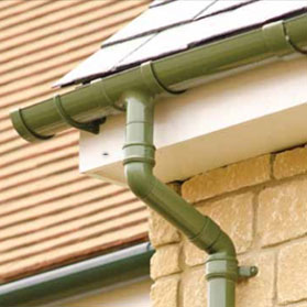 Alutec Guttering Supplier