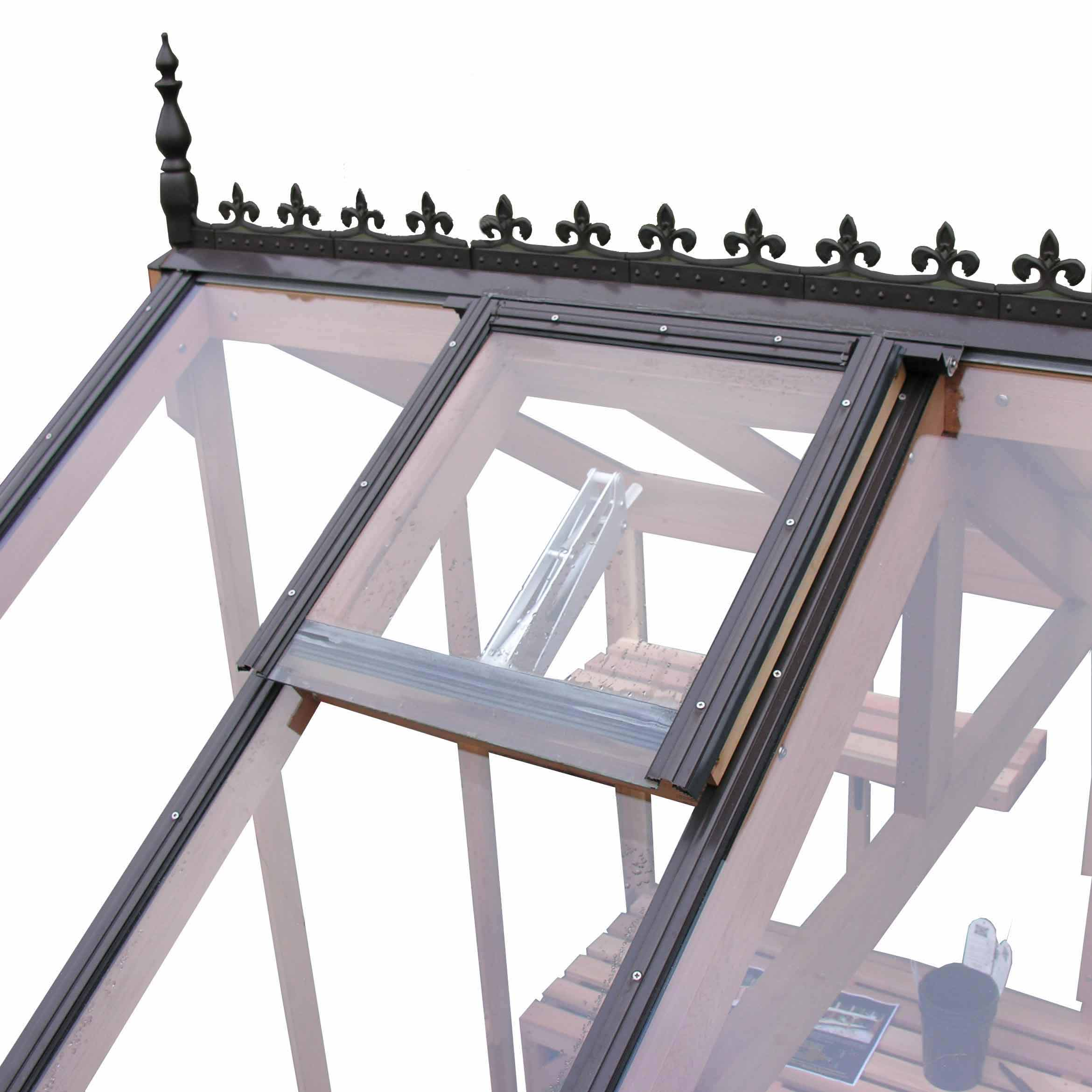 Pleasing Maintenance Free Roof Woodpecker Joinery Home Remodeling Inspirations Genioncuboardxyz