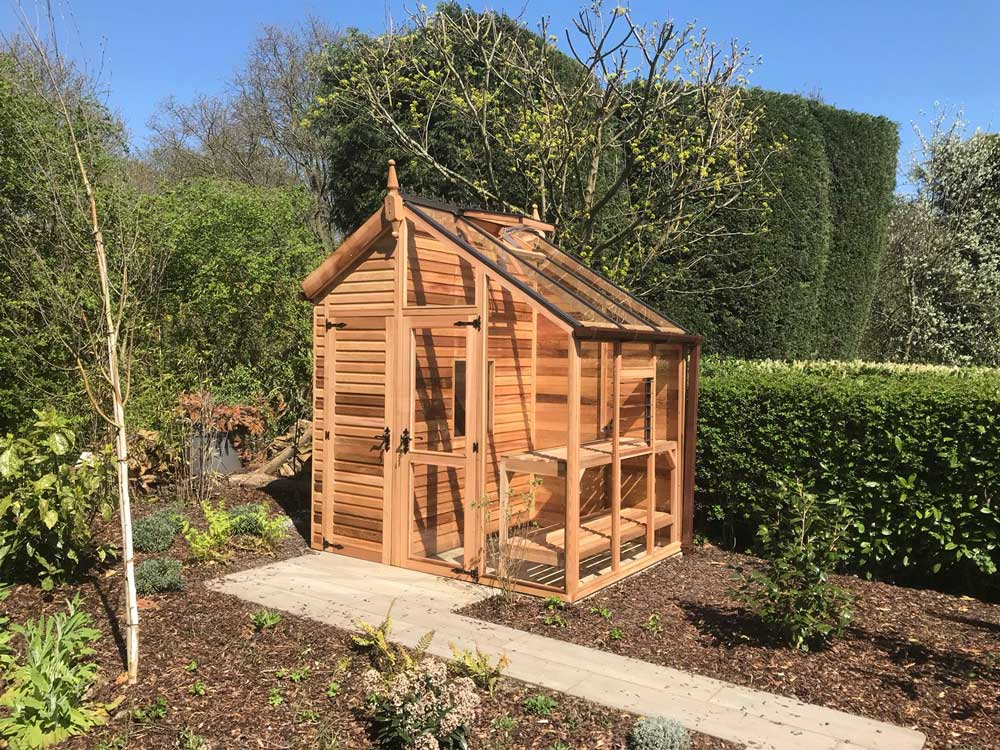 Centaur – Wood Joinery on greenhouse designs, house barn combo plans, garden shed greenhouse plans, greenhouse made out of old windows, potting shed greenhouse plans, backyard greenhouse shed plans, shed with greenhouse plans,