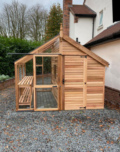 10ft-x-10ft-centaur-greenhouse-with-sliding-door