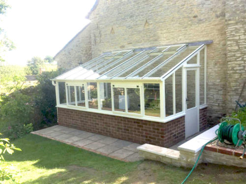 8-x-16-white-painted-lean-to-greenhouse