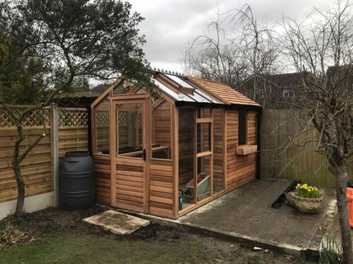 6-X-12-BROMLEY-+-SHED