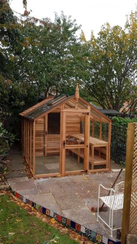 8-X-12-BROMLEY-SHED
